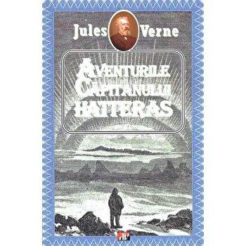 Aventurile capitanului Hatteras/Verne Jules de la Aldo Press