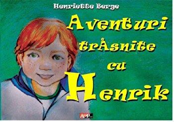 Aventuri traznite cu Henrik/Henriette Berge