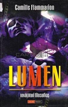 Lumen/Camille Flammarion de la Aldo Press