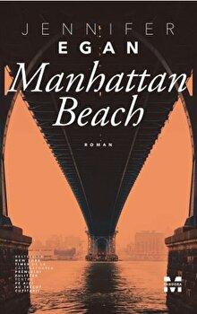 Manhattan Beach/Jennifer Egan de la Pandora M