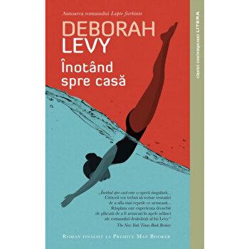 Inotand spre casa/Deborah Levy de la Litera