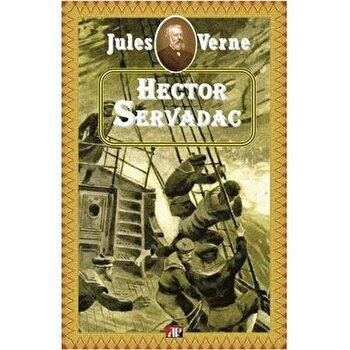 Hector Servadac/Verne Jules de la Aldo Press