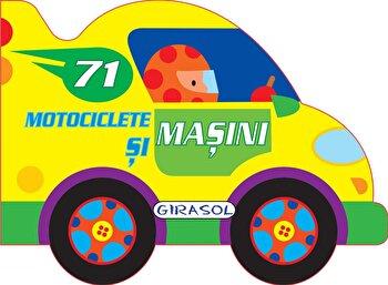 Vehicule cu motor - Motociclete si masini/***