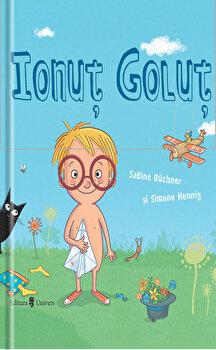 Ionut Golut/Sabine Buchner&Simone Henning