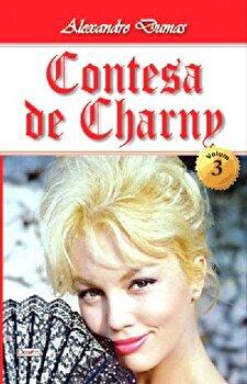 Contesa de Charny vol 3/Alexandre Dumas de la Aldo Press