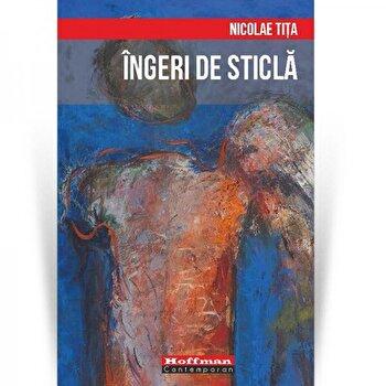 Ingeri de sticla/Nicolae Tita de la Hoffman