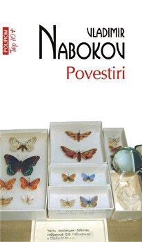 Povestiri (antologie, editie de buzunar)/Vladimir Nabokov de la Polirom