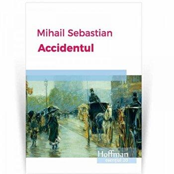 Accidentul/Mihail Sebastian de la Hoffman