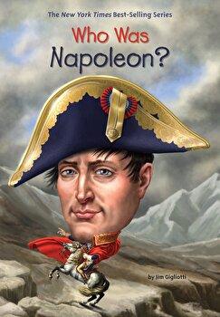 Cine a fost Napoleon/Jim Gigliotti