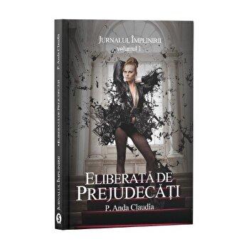 Jurnalul implinirii Vol. 1/P.Anda Claudia de la Stylished