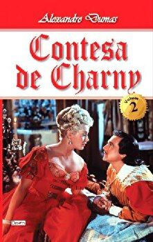 Contesa de Charny vol 2/Alexandre Dumas de la Aldo Press