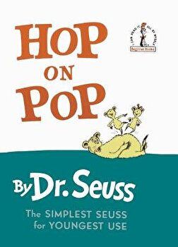 Hop on Pop/Dr Seuss