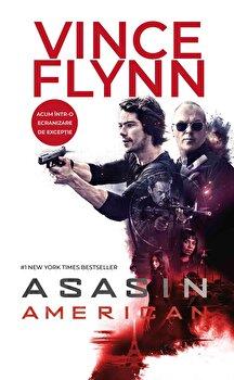 Asasin american/Vince Flynn