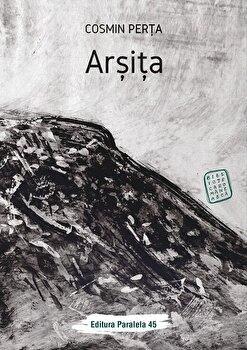 Arsita/Cosmin Perta de la Paralela 45