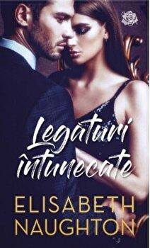 Legaturi intunecate/Elisabeth Naughton