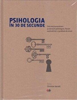 Psihologie in 30 de secunde/***