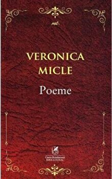 Poeme/Veronica Micle