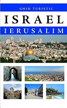 Israel - Ghid turistic/***