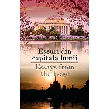 Eseuri din capitala lumii/Ioana Lee