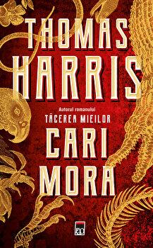 Cari Mora/Thomas Harris