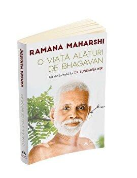 O viata alaturi de Bhagavan Ramana Maharshi – File din jurnalul lui T.K. Sundaresa Iyer/Ramana Maharshi, Sundaresa T. K. Iyer de la Herald