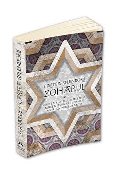 Zoharul – Cartea Splendorii – Cartea Misterului Pecetluit, Marea Adunare Sfanta si Mica Adunare Sfanta/*** de la Herald