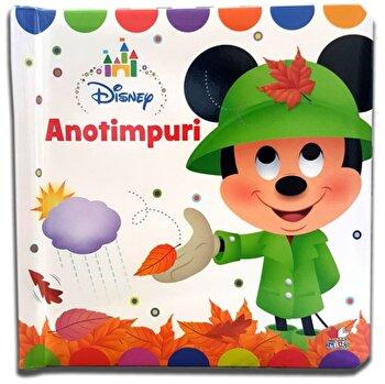 Disney Baby. Anotimpuri/*** de la Litera