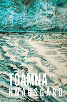 Toamna/Karl Ove Knausgard de la Litera