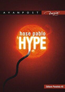 Hype/Hose Pablo de la Paralela 45
