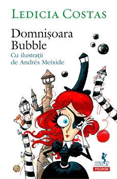 Domnisoara Bubble/Ledicia Costas