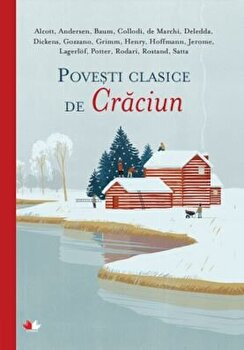Povesti clasice de Craciun/*** de la Litera