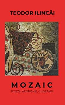 Mozaic/Teodor Ilincai