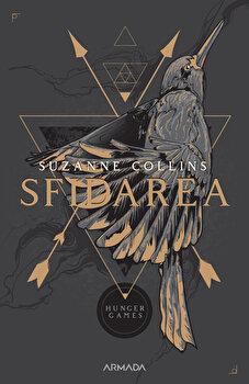 Sfidarea (Trilogia Jocurile foamei, partea a II-a, 2019)/Suzanne Collins de la Nemira