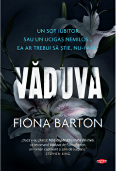 Vaduva- vol. 148/Fiona Barton de la Litera