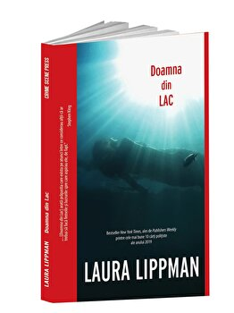 Doamna din lac/Laura Lippman de la Crime Scene Press