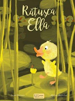Ratusca Ella/Suzan Overmeer de la Univers Enciclopedic Books