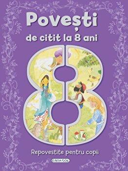Povesti de citit la 8 ani/*** de la Girasol