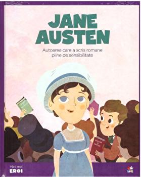 Micii Eroi. Jane Austen/***