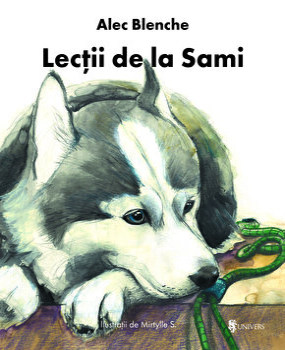 Lectii de la Sami/Alec Blenche de la Univers