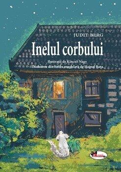 Inelul corbului/Judit Berg de la Aramis