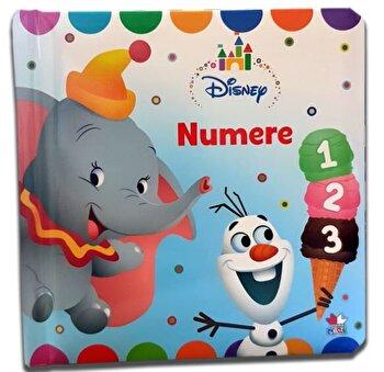 Disney Baby. Numere/*** de la Litera
