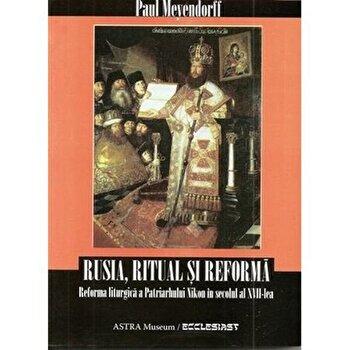 Rusia, ritual si reforma/***