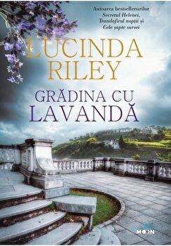 Gradina cu lavanda/Lucinda Riley de la Litera