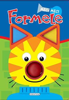 Mec-Mec! Formele/***