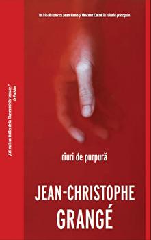 Riuri de purpura/Jean-Christophe Grange