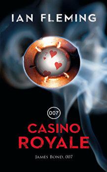 Casino Royale/Ian Fleming de la RAO