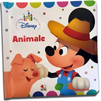 Disney Baby. Animale/*** de la Litera