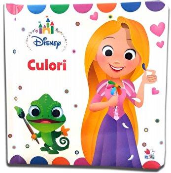 Disney Baby. Culori/***