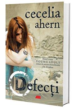 Defecti/Cecelia Ahern de la ALL