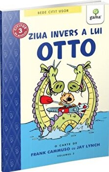 Ziua invers a lui Otto/*** de la Gama
